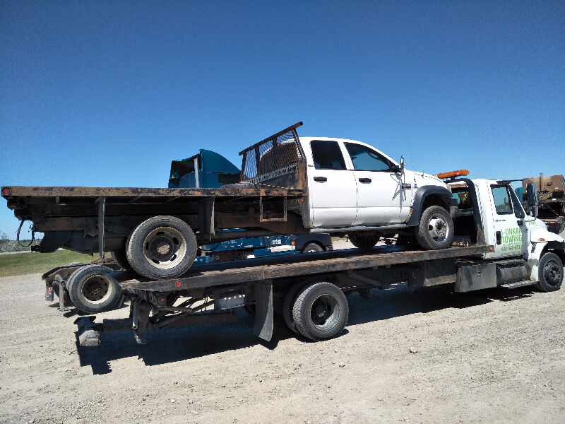 Cheap Towing   Scrap Car Removal   Cash for junk car(5877077440 ...