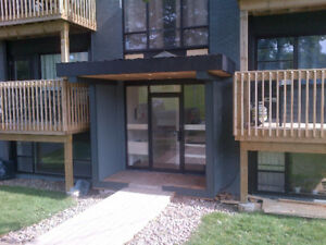 North End 2 Bedroom with Balcony!
