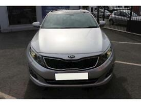 Kia Optima Crdi Saloon 1.7 Diesel GOOD/BAD CREDIT CAR FINANCE