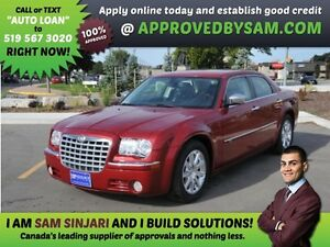 300C HEMI 5.7L - APPLY WHEN READY TO BUY @ APPROVEDBYSAM.COM