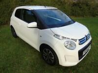 2014 64 CITROEN C1 1.0 FLAIR
