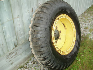 9.00-20 vintage military tires for sale