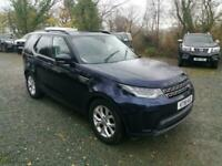 Land Rover Discovery 3.0TD6 SE Commercial 4WD Auto SE