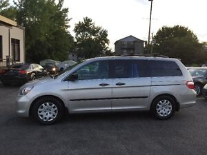 Honda Odyssey LX-7 PASSAGERS-TOUTE EQUIPEE 2006