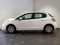 2014 Peugeot 208 1.4 HDi FAP Active 5dr ~ One Year MOT ~ Free Road Tax
