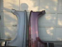 Chevy/GMC Truck Front Fenders