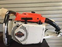 Large Stihl 051 chainsaw