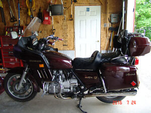 Gold Wing a Vendre