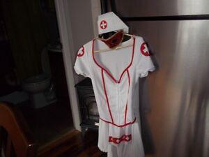 robe pour halloween ou soirée costumer