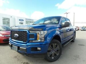 2018 Ford F-150 *DEMO* XLT 2.7L ECO 301A
