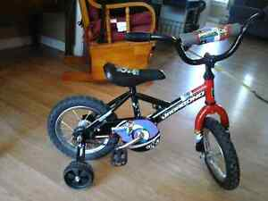 Boys  bicycle
