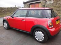 2007 Mini One ONE 3 door Hatchback