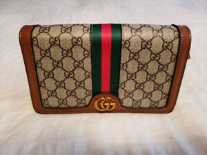 Gucci Crossbody.  New.