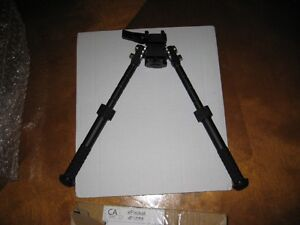 Bipod  atlas copy BT10-LW17 V8 Atlas Bipod. SCOPES HUNTING West Island Greater Montréal image 3