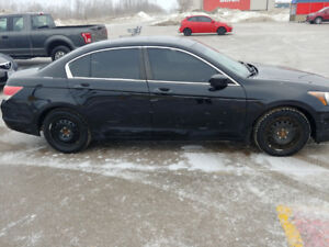 2012 HONDA ACCORD, IN GREAT CONDITION