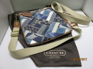 HUGE SALE***PRADA, COACH & OTHER DESIGNER PURSES***