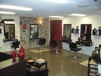 Assistante-coiffeuse, coiffeuse