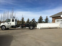 Waste, Garbage, Dumpster, Container, Rentals, Bins, Junk,Calgary