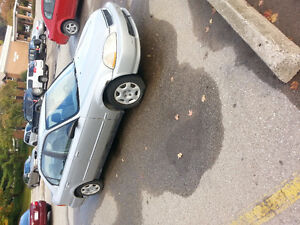 1998 Honda Civic Sedan Kitchener / Waterloo Kitchener Area image 3