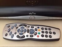 Sky+HD Box, in excellent used condition