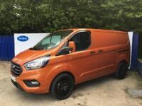 2018 Ford Transit Custom 2.0TDCi 280 Trend Tailgate Van