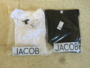 Brand New Women Jacob T-shirt size small