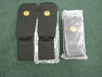 New Fight Monkey shin and instep pad large great deal