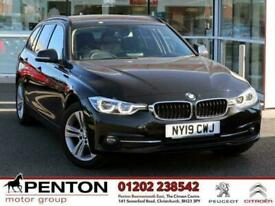 image for 2019 BMW 3 Series 2.0 320d Sport Touring (s/s) 5dr Estate Diesel Manual