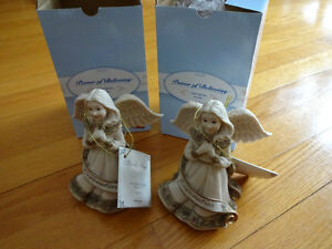 Sarah's Angles Confirmation Figurines West Island Greater Montréal image 1