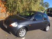 "Ford KA zetec climate 1.3 petrol 2008"" NEW MOT ideal first car or learner"