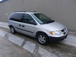 2004 Dodge Caravan ph:204-771-8252 @1041 Marion st