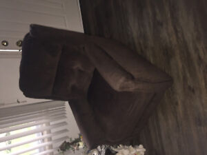 Two like new recliner rockers