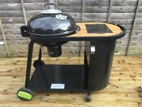Blooma kinley kettle BBQ. Large charcoal barbecue