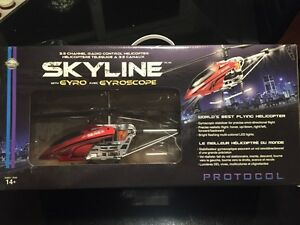 Skyline 3.5ch helicopter
