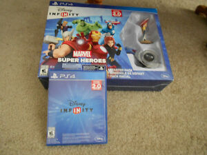 Disney Infinity for PS4 2.0