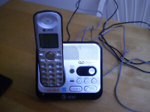 Telephone & Answering Machine for sale