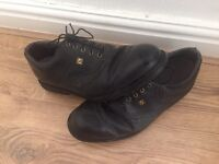 Footjoy golf shoes - used. Size 11 £10