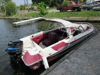 Affordable boat/motor/trailer