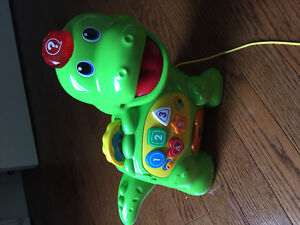 Infant/toddler toys - excellent condition!