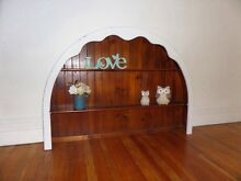 Shabby chic hutch top  Cremorne North Sydney Area Preview