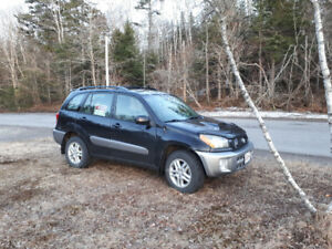 03 RAV4 NEW MVI  APRIL 20/ 2018