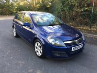 56 REG VAUXHALL ASTRA 1.4 i 16V SXi 5DR-12 MONTHS MOT-LOOKS AND DRIVES WELL