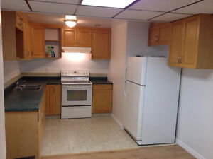 All inclusive, a furnished basement bedroom in Redwater