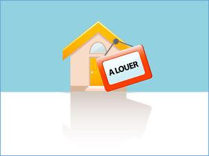 Cherche logement à louer pour juin ou juillet