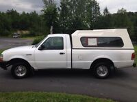 Pick-Up Ford Ranger 1998 - 1200$
