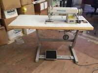 Highlead Industrial Sewing Machine