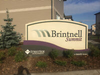 Show Home Closed New Construction Brintnell NE Immediate Possess