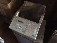 FAX machine A4