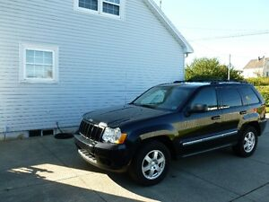 2010 Jeep Grand Cherokee laredo sport Other