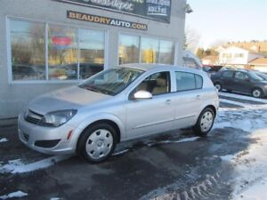 Saturn Astra FWD 5dr HB XE 4porte 2008